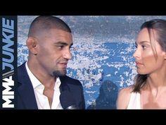 MMA Douglas Lima talks welterweight grand prix, future opponents