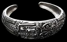 Viking bracelet from Novgorod