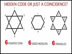 563.STAR OF DAVID DECEPTION! » EXTREMELIFECHANGER.COM