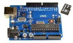 Converting the analog world to digital is a key Arduino function. Darren Yates explains how it works.