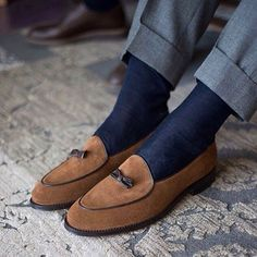promo code 86a05 fbd95 Instagram post by The Bespoke Dudes • Dec 7, 2015 at 12 14am UTC
