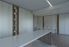 2013 HOUSE P HOUTHALEN HELCHTEREN | Mass Architects