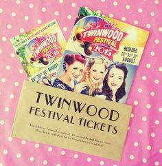 Twinwood festival - Madizine