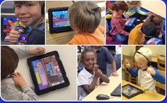 The Foos — Fun computer programming for kids