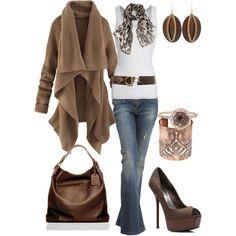 Apple shape #fashion #style