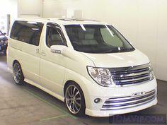 Nissan Elgrand, Japan Cars, Jdm Cars, Tokyo, Sporty, Bike, Vehicles, Motorcycles, Bicycle