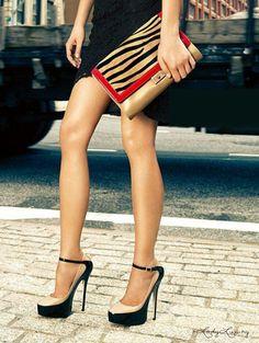 Cute Shoes- Via ~LadyLuxury~