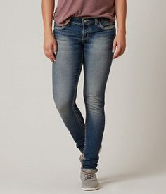 BKE Payton Skinny Stretch Jean - Women's Jeans | Buckle