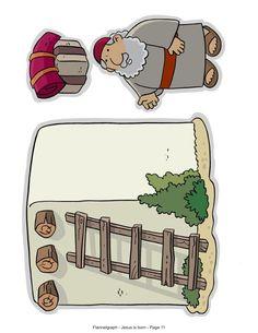 Le migliori immagini su storie della bibbia del bambini