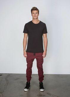 Macho Moda - Blog de Moda Masculina: Macho Moda: Roube o Look #05