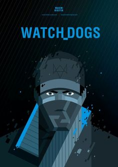 Watch Dogs..So much like person of interest ,,who stole from whom....;]]]]