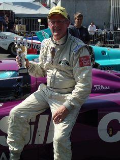 Jaguar XJR12D 24 hr Le Mans Support Race