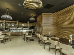 DonCafé House by Innarch - News - Frameweb