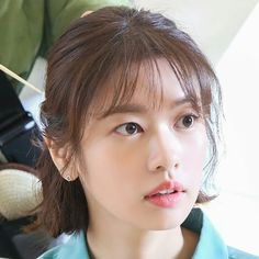 Young Actresses, Korean Actresses, Jung So Min, Dramas, Stylish Girls Photos, Girl Short Hair, You're Beautiful, Girl Crushes, Korean Beauty
