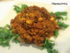 Bean Curry - ThermOMG