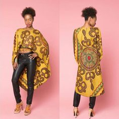 Love this cape dress from @prodigaldaughterau #africanfashion #africanart…
