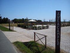 Agricampeggio Orticillo di Piombino #giropercampeggi #campeggi #camper #tenda