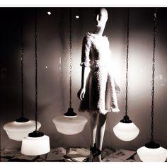 Bergdorf Goodman - 5th Avenue, NYC - Spring 2012