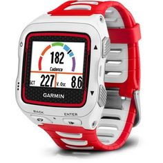 Awesome! Garmin Forerunner 920XT Fitness Monitor (in black)