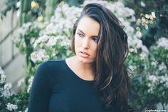 Constance Nunes // Los Angeles Model Photography