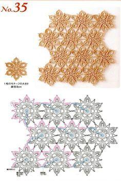 tığ işi motif modelleri anlatımlı