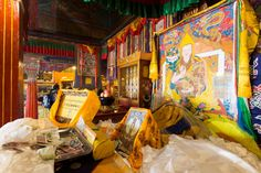 The Drepung