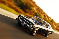 1969 Chevy Nova SS 396 - Awesome!!!