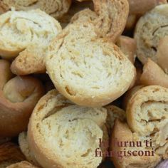 #friselline all' #olio #shoponline #products #food #bakedproducts su www.italyfoodwine.it