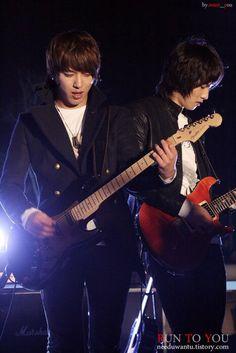 Yong & Jong