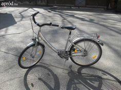 """Városi kerékpár 28"""" Budapest - kép 1"""