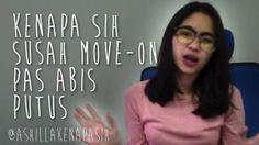 #AshillaKenapaSih Eps. 5 - MOVE to the ON!