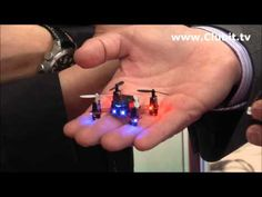 Top 5 Drone Inventions you Must Have - YouTube