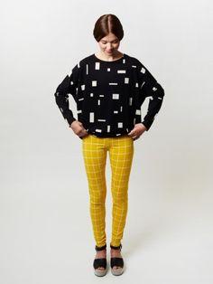 PepeandNika PepeNIka Little Apparel Mainio finnisches-Kindermodelabel Pullover Sweatshirt schwarz Partnerlook