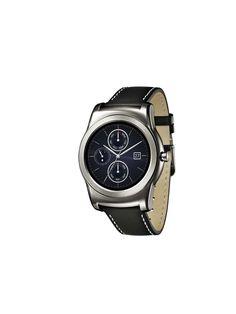 Um smartwatch com brilho - High-Tech Girl   LG Urbane