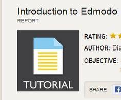 Edmodo Tutorial for Students
