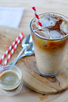 New Spins on Holiday Drinks by Jillian Tohber Leslie