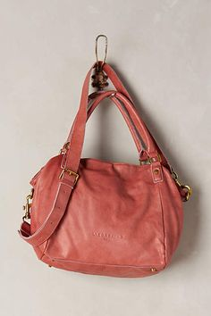 Amanda Shoulder Bag - anthropologie.com