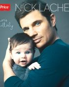 Nick Lachey's baby is gorgeous! <3