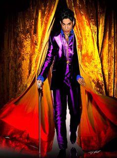 Prince XO