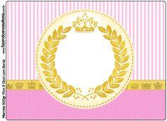 Marmita Coroa de Princesa: