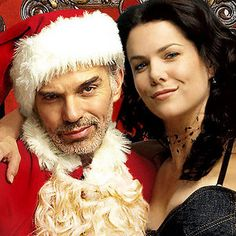 Entourage Creator Doug Ellin to Write and Possibly Direct Bad Santa 2 -- Billy Bob Thornton is attached to reprise his role from the 2003 holiday comedy about a thieving mall Santa who gets a shot at redemption. -- http://wtch.it/N5sAx