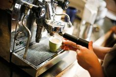 There's nothing more appetizing than a perfectly warm and sufficiently sized authentic Italian coffee that is rich in flavor and heavily satisfying. When in Rome, or anywhere in Italy for that matter,