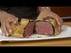 Easy Beef Wellington Recipe