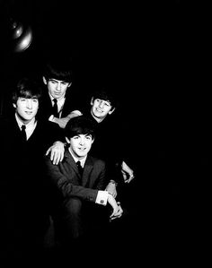 #TheBeatles in 1964