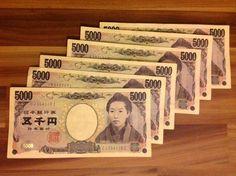 Scheidtweiler #PR in #Japan - Yen
