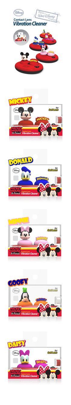 Disney Ipool Cleaner. Pool ver. 2 now features our favorite beloved Disney characters Mickey & Minnie and Donald & Daisy! IPOOL is an auto contact lens cleaner that utilizes advanced silver nano-particle technology to effectively clean your contact lenses. It is the ideal solution that provides your everyday routine job with ease. The IPOOL cleaner includes a cute anti-bacterial lens case and is also compatible with Miofriends cases. You can put the case into the IPOOL device and switch it…