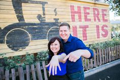 Michelle Lacson Photography. A Disney World Wedding calls for a Disneyland Engagement Shoot! We had so much fun!