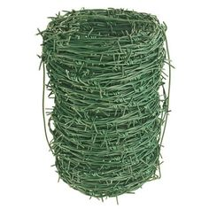 Drôt Barwire Pvc mm, m, ostnatý 100m, Gardening, Lawn And Garden, Horticulture