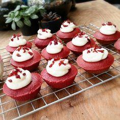 Lovely Red Velvet ^^ #SpongeCafe