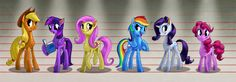 Equestria Daily: Nightly Roundup #1110